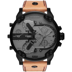 "Diesel Herren Chronograph Mr Daddy 2.0 ""DZ7406"""