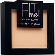 Maybelline Jade Fit me! Compact Puder