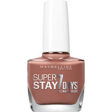 Maybelline Jade Super Stay 7 Days City Nudes