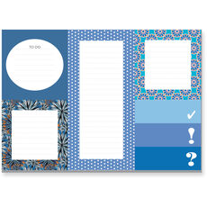 Cedon Sticky Notes, blau