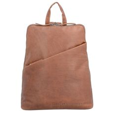 The Chesterfield Brand Bath Rucksack Leder 27 cm, cognac