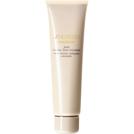 Shiseido Facial Concentrate Cleansing Foam, 150 ml
