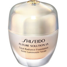 Shiseido Future Solution LX Total Radiance Foundation SPF 15