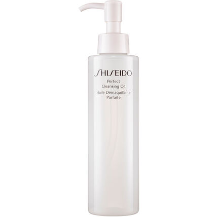 Shiseido Generic Skincare Perfect Cleansing Oil, 180 ml