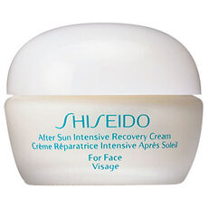 Shiseido Sun Care After Sun Intensive Recovery Cream, 40 ml