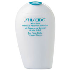 Shiseido Sun Care After Sun Intensive Recovery Emulsion, 150 ml