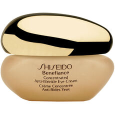Shiseido Benefiance Concentrated Anti-Wrinkle Eye Cream, 15 ml