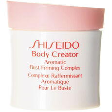 Shiseido Body Creator Aromatic Bust Firming Complex, 75 ml