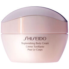 Shiseido Global Body Care Replenishing Body Cream, 200 ml