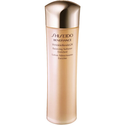 Shiseido Benefiance WrinkleResist24 Balancing Softener Enriched, 150 ml