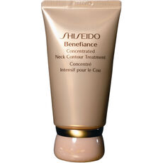 Shiseido Benefiance Concentrated Neck Contour Treatment, 50 ml