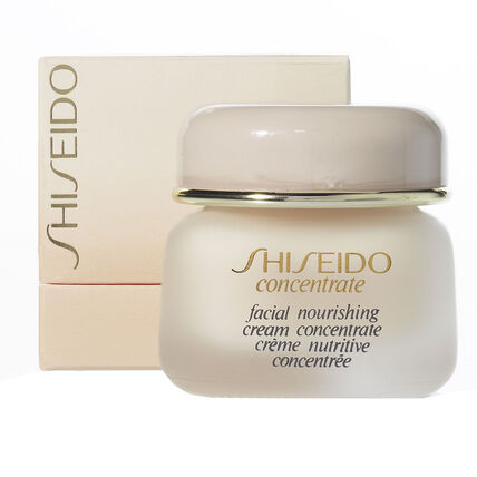 Shiseido Facial Concentrate Nourishing Cream, 30 ml
