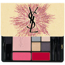 Yves Saint Laurent Multi-Use Palette X-Mas Look