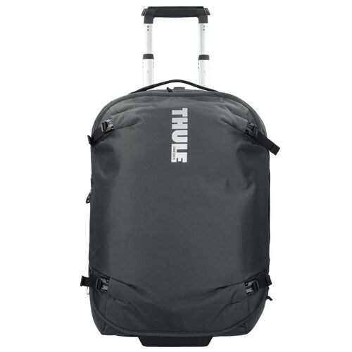 Thule Subterra Rolling Split Trolley 55 cm, darkshadow | Taschen > Koffer & Trolleys > Trolleys | Thule