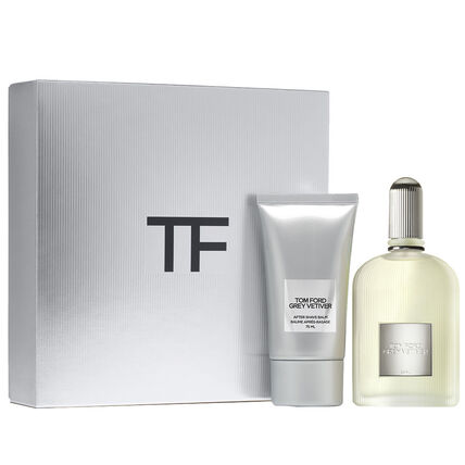 Tom Ford Grey Vetiver Duftset