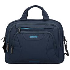 American Tourister AT Work Laptoptasche 30 cm, midnight navy