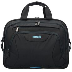 American Tourister AT Work Laptoptasche 41 cm Laptopfach, black