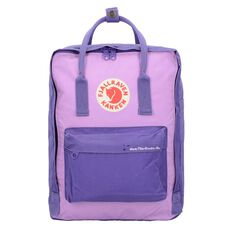 Fjällräven Save the Arctic Fox Kånken Rucksack 38 cm
