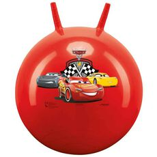John 59541 Cars Sprungball Cars 3, 45 - 50 cm