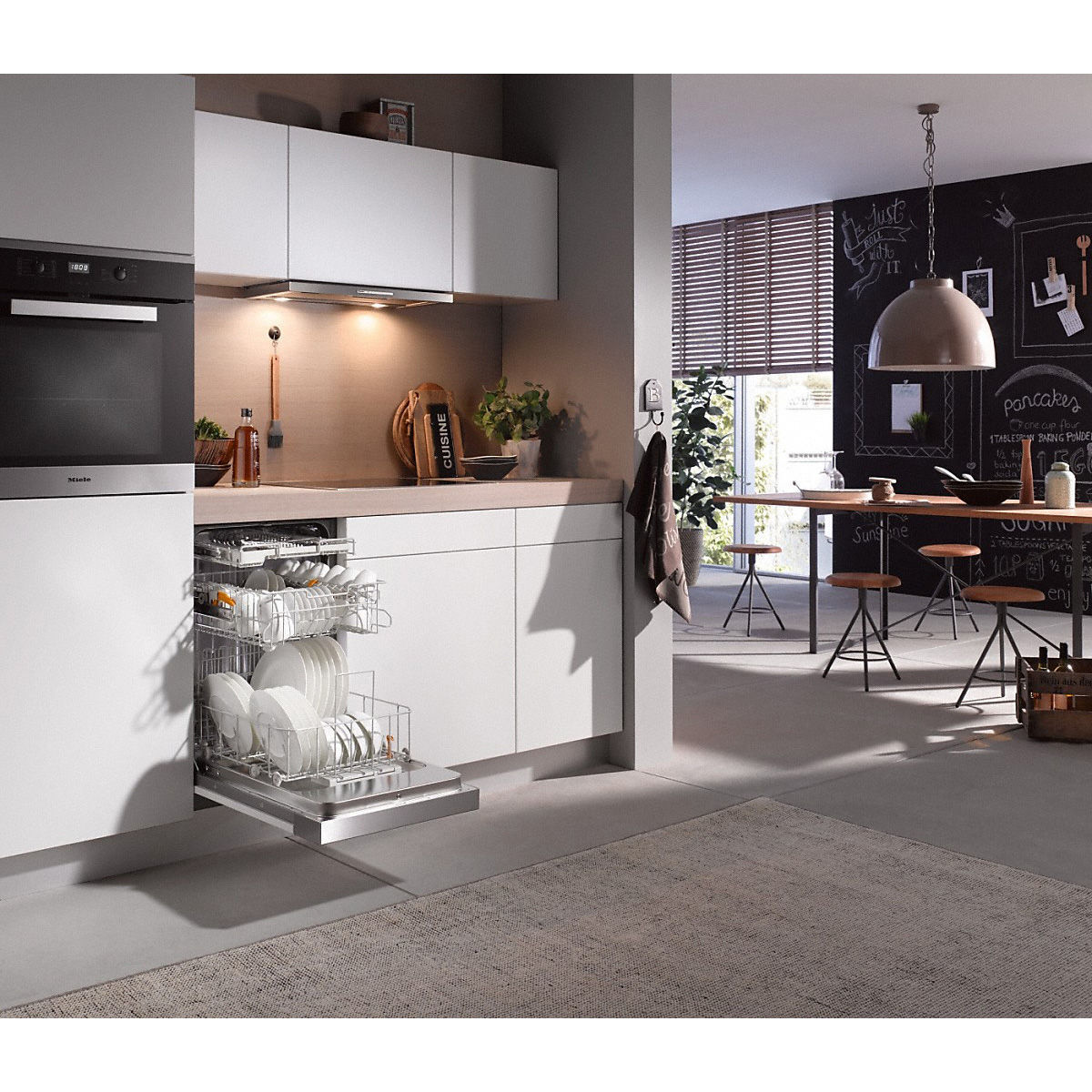 miele g 4820 scu unterbau geschirrsp ler a karstadt online shop. Black Bedroom Furniture Sets. Home Design Ideas