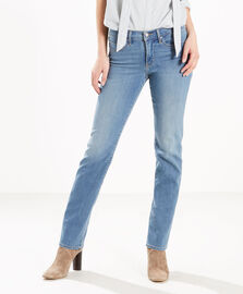 Levi's® Damen Jeans 314, Shaping Straight, 19631-0049
