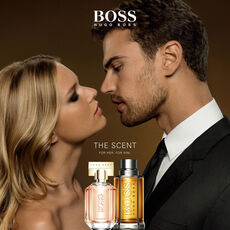 Hugo Boss The Scent Duftset