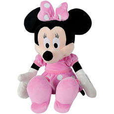 Simba Disney MMCH Basic Minnie, 43 cm