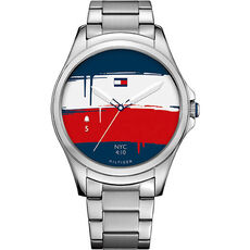 "Tommy Hilfiger Herren Smartwatch TH 24/7 YOU ""1791405"""