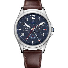 "Tommy Hilfiger Herren Smartwatch TH 24/7 YOU ""1791406"""
