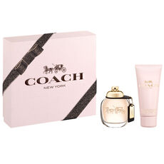 Coach New York Duftset