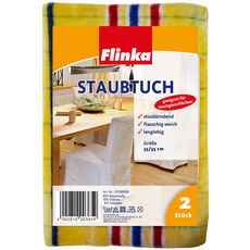 Flinka 2er Set Staubtücher