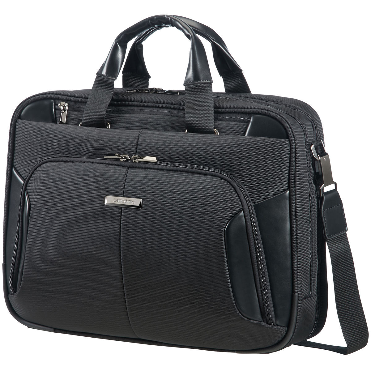 samsonite bailhandle laptoptasche 15 6 zoll karstadt. Black Bedroom Furniture Sets. Home Design Ideas