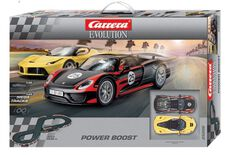 Carrera Evolution Power Boost