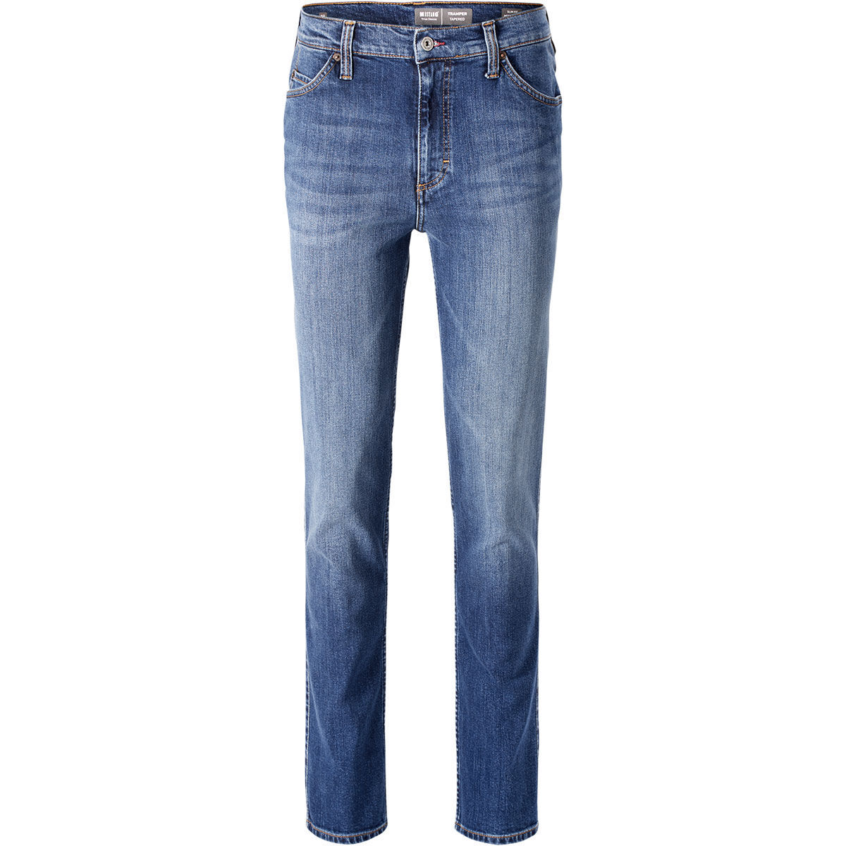 aa88cdc60d5ab3 Mustang Herren Jeans Tramper Tapered