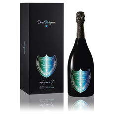 "Champagne Dom Pérignon Vintage 2009 ""Limited Edition by Tokujin Yoshioka ""  0,75-l-"