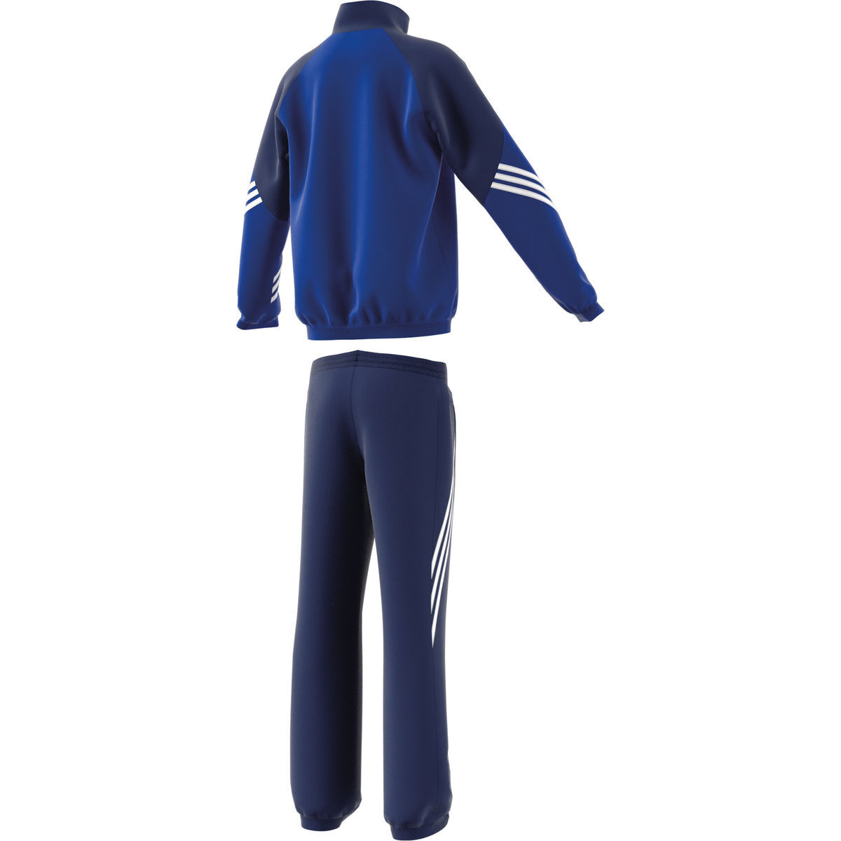 adidas jungen trainingsanzug sereno 14 pre suit blau marine 128 karstadt online shop. Black Bedroom Furniture Sets. Home Design Ideas