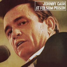 Sony Johnny Cash - At Folsom Prison, Vinyl LP