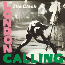 Sony The Clash - London Calling, Vinyl LP
