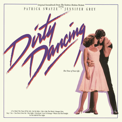 Sony Dirty Dancing (Motion Picture Soundtrack), Vinyl