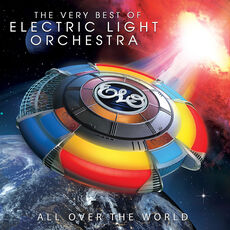 Sony Electric Light Orchestra - All Over the World (Very Best of), Vinyl 2 LP's