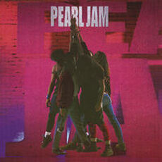 Sony Pearl Jam - Ten, Vinyl LP
