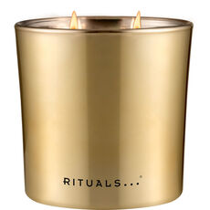 Rituals The Ritual of Anahata Large Candle
