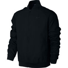 Nike Herren Sweatjacke Players