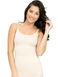 Spanx Shaping-Top mit Spaghettiträger, Multiway, soft nude, beige