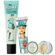 Benefit Pore Score! Primer-Set