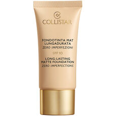 Collistar Long-Lasting Matte Foundation