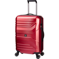Titan 4-Rollen Trolley Prior Zip, 77 cm