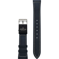 "Alpina Funktionales Wechselarmband E-Strap ""ALE-N22X18-SS"""