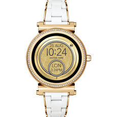 "Michael Kors Access Damen Smartwatch Sofie ""MKT5039"""
