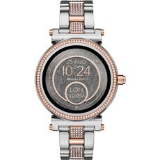 "Michael Kors Access Damen Smartwatch Sofie ""MKT5040"""